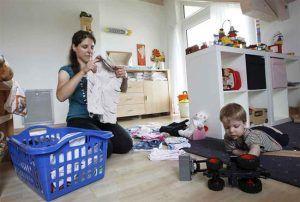garde d'enfants à domicile avignon